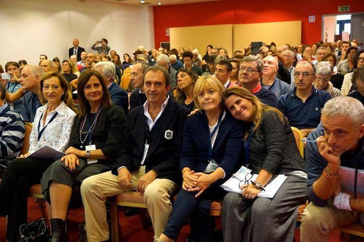 Grande successo per la due giorni del Convegno sui Licei Sportivi (LISS) a Montecatini Terme